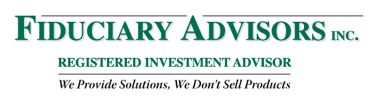Fiduciary Advisors Inc.